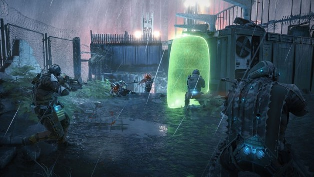 Killzone Shadow Fall:新たなパッチでゲーム内にクランシステムが導入