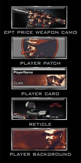 Legend Pack – Price