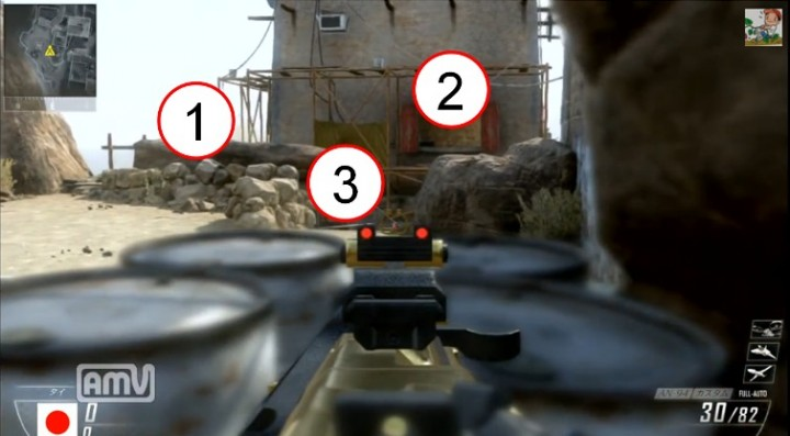 CoD:初心者向け「苦手マップ克服」の4ステップ
