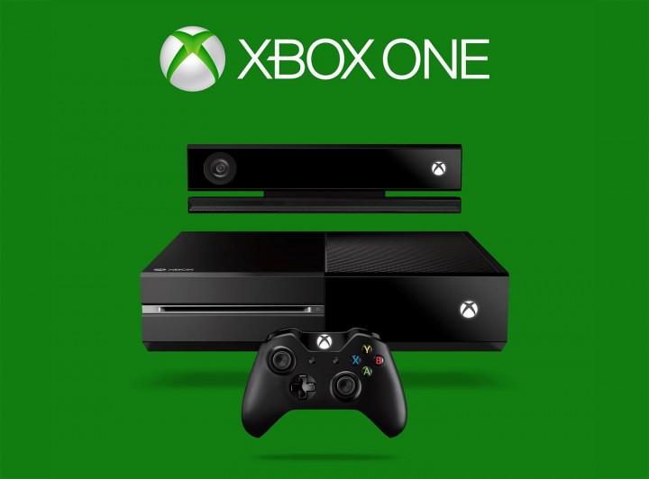 日本での「Xbox One」発売日、9月に決定!続報は4月