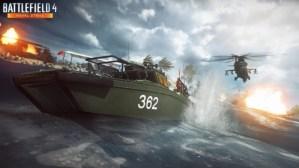 Battlefield 4 : ゲーム内のBattlelogを改善、PC版はすでに利用可能、他のプラットフォームは後日