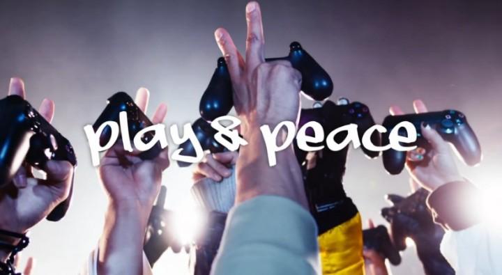 PlayStation 4:話題のCMソング、「600万台突破記念」として3/31まで無料配信!