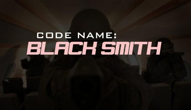 """噂:新作CoDは『Call of Duty MW4』?コードネームは""""Black Smith"""""""