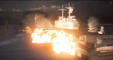 "BATTLEFIELD 4:DLC""Naval Strike""のティザートレーラー公開!!"