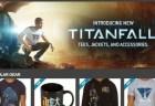 タイタンフォール: 公式グッズの販売を開始、日本からの注文も可能な模様