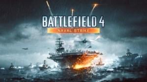 "BATTLEFIELD 4:第三弾DLC""Naval Strike"""