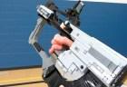 CoD ゴースト:DLCが待ちきれない!新武器「The Ripper」をレゴで完全再現