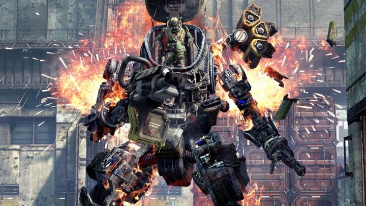 Xbox One/PC版『タイタンフォール 』の最新パッチ、3/21/2014が配信開始