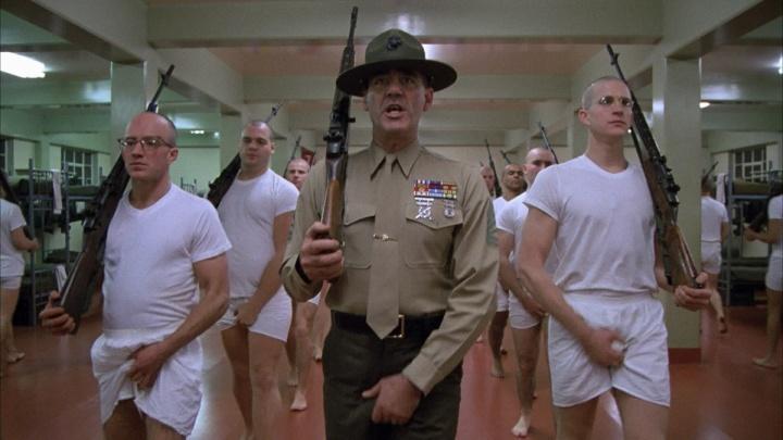 "CoD:ゴースト : 「分かったかウジ虫共!」""ハートマン軍曹""ボイスパックのメイキングが公開、マラソンソングも同梱"