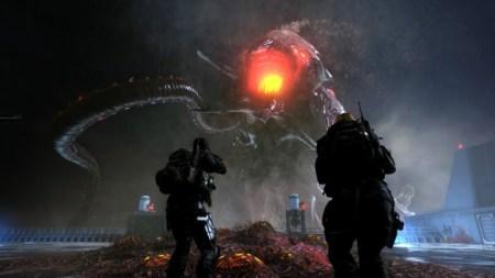 CoD ゴースト:新Extinction「Mayday」の緊張感溢れる公式トレイラー公開