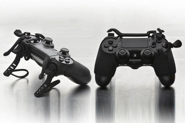 "PS4XboxOne版ゲームパッドアタッチメント""The Avenger""が海外で5月発売予定"