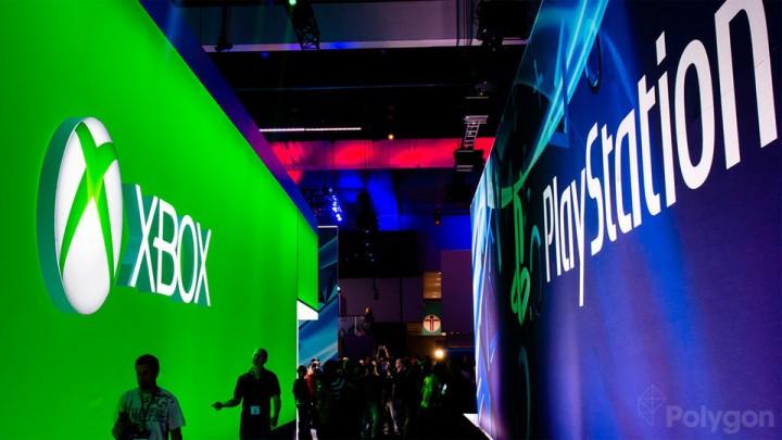 Xbox One : 小売店への販売台数が500万突破、現時点ではPS4に軍配