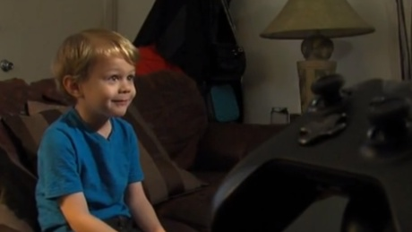 Xbox One : 5歳児が父親のXbox Live Accountをハック。Microsoftから感謝される
