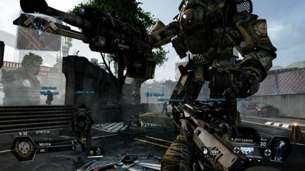 Xbox Oneでのスクリーンショット