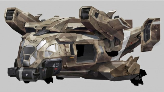 Call of Duty-Advanced Warfare コールオブデューティ アドバンスド-ウォーフェア006