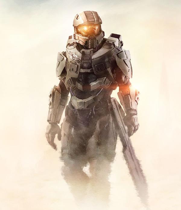 Halo 5 Guardians(ヘイロー 5 ガーディアンズ)