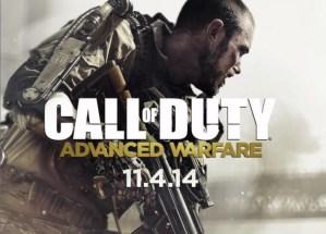 『Call of Duty Advanced Warfare(コールオブデューティー:アドバンスウォーフェア)』