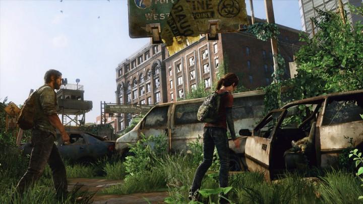 The Last of Us:「(PS4への移植は)地獄だろうなと思ったら実際に地獄だった」