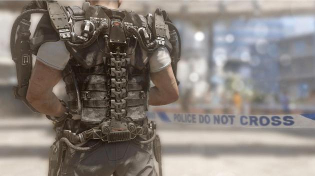 Call of Duty-Advanced Warfare コールオブデューティ アドバンスド-ウォーフェア008