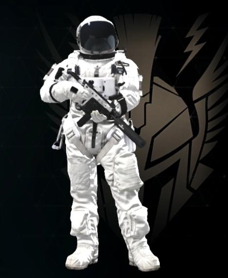 CoD ゴースト:「宇宙飛行士スキン」を含む新カスタムパック6種が配信開始(Xbox)