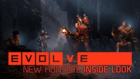 Evolve:新ハンターも登場の最新トレイラー公開