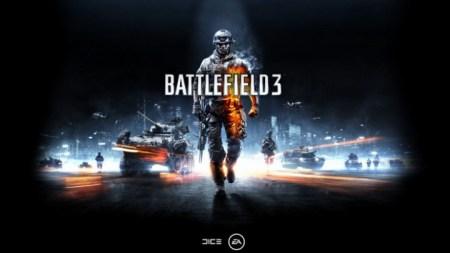 『Battlefield 3』
