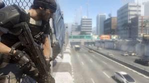 『Call of Duty: Advanced Warfare(コール オブ デューティ アドバンスド・ウォーフェア)』キャンペーン「Traffic」
