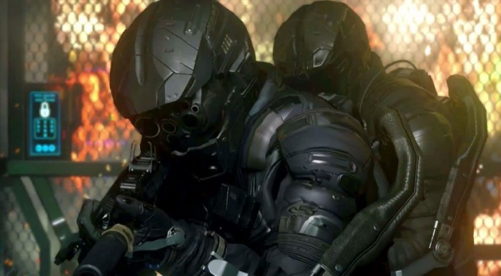 CoD: AW: Co-opモードは9/24公開予定!IGNが明らかに