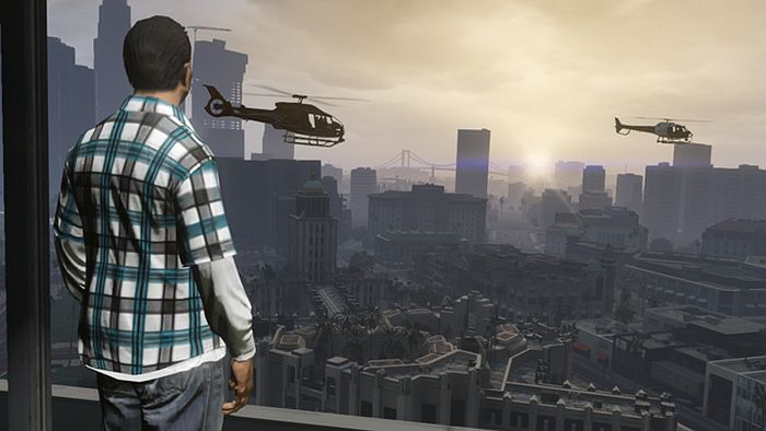 "GTA Online : 様々なコンテンツが追加される無料DLC""The High Life""の配信日が5/13に決定"
