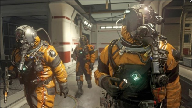 Call of Duty-Advanced Warfare コールオブデューティ アドバンスド-ウォーフェア011