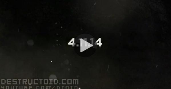 Call of Duty Advanced Warfare発売日