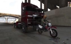グランド・セフト・オート V 『ターミネーター2』のあのシーンを完全再現した動画が人気