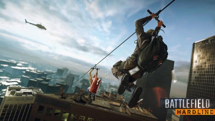 BFH : Xbox 360版とPlayStation 3版は別チームが担当
