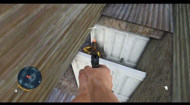 N64『ゴールデンアイ 007』を『FarCry 3』のエンジンでリメイクした動画が人気