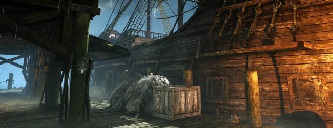 "CoD: ゴースト:DLC""Invasion""の「ミュティニー」プレイ動画大量公開。海賊船KEM、幽霊海賊KEMなど"
