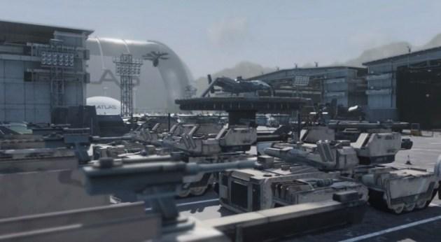 CoD Advanced Warfare(コール オブ デューティ アドバンスド・ウォーフェア)キャンペーン007