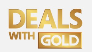 Deals with Gold Xbox Live ゴールド メンバーシップ