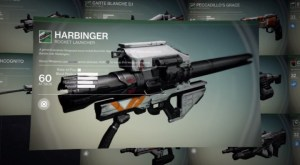 Destiny:予約特典トレイラー公開、複数の武器やエンブレムを入手可能