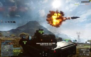 Battlefield 4 : 夏のファン感謝祭「Battlefest」、豪華賞品が当たる1週目のお題と応募方法が公開
