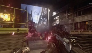CoD:AW:マルチ新情報!新武器ジャンル「重火器」、AK復活、踏みつけ攻撃コンボなど