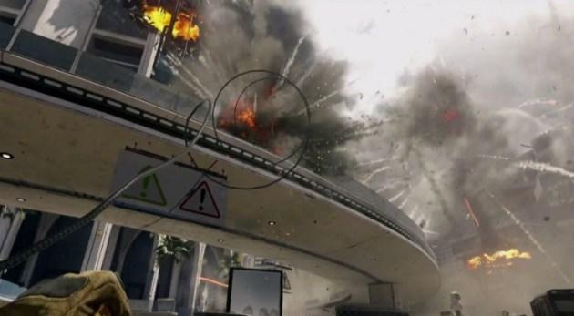 CoD Advanced Warfare(コール オブ デューティ アドバンスド・ウォーフェア)キャンペーン012