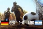 Battlefield 4 BFでサッカーが遊べる!「FIFA ワールドカップ2014」のイースターエッグ発見(Reddit情報)