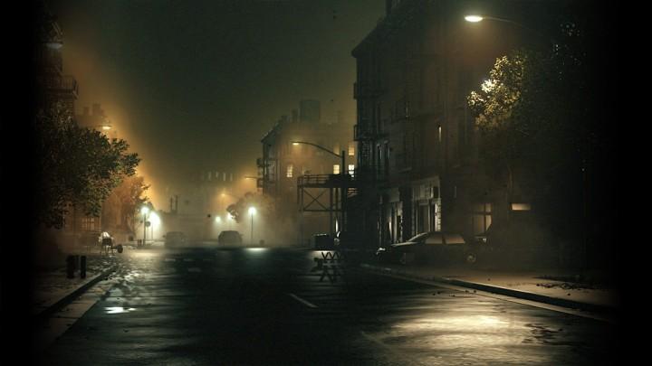 PS4向け新作ホラーアクション『P.T.』の公式サイトオープン、無料デモ配信中