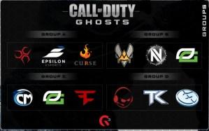"""CoD ゴースト:イギリス最大のeSportsトーナメント""""Gfinity 3""""、優勝クランが決定"""