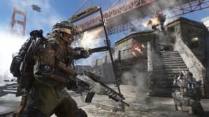 『Call of Duty: Advanced Warfare(コール オブ デューティ アドバンスド・ウォーフェア)』