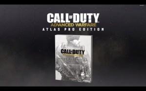 CoD:AW:コレクターズ・エディションのトレイラーが公開
