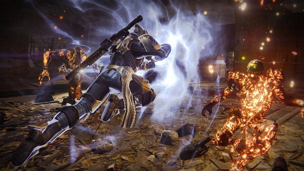 "Destiny:最終的なレベルキャップは""30""、装備品のLight値が重要に?"
