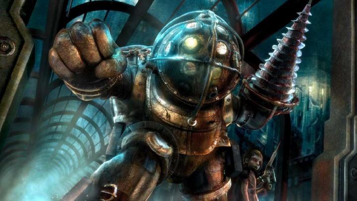 """""""完全再現""""された初代『BioShock』、iOSで今夏リリース。プレイ動画公開"""
