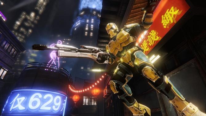 期待:レベル、スキル、体力回復全てなし!新作FPS『TOXIKK』デビュートレイラーが凄く面白そう
