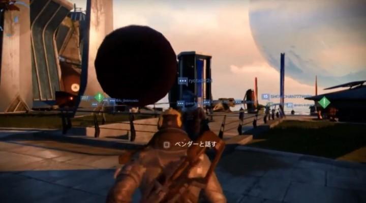 Destiny:タワーでできる遊びまとめ動画(裏世界、パイプ登り、換気扇、木登り、サッカー)
